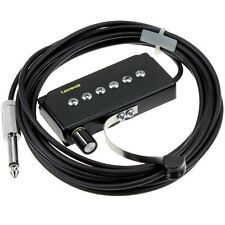 Bill Lawrence A-345C Prebalanced Acoustic Guitar Pickup, Attached Cable