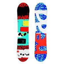 580cb1dd362 HEAD Rowdy 108 Snowboard Kinder Anfänger Board Grom Kid Youth Kids Junior  Rocker