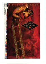 Vertigo Gallery : Dreams & Nightmares 1. One Shot. DC / Vertigo 1995 -VF