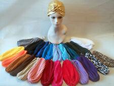 Chapeaux en polyester taille unique pour femme