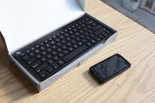 NEW Motorola Bluetooth Wireless/ Cordless Keyboard