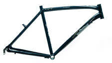 "20.5"" Marin Bridgeway Triple 700c Aluminum Comfort / Hybrid Bike Frame Blue NEW"