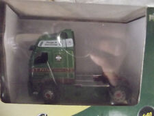 volvo transporte H E payne 1/50 cararama tractor solo camión