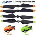 Original JJRC X17 Propellers X17-04 RC Drone Qaucopter Blades Set Spare Parts
