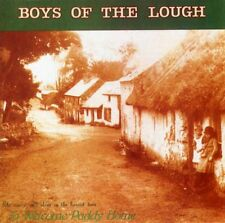 The Boys of the Lough - Welcome Paddy Home [New CD]