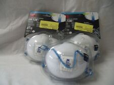 6 Respirator Face Coverings (3M), Exp - 01/2023