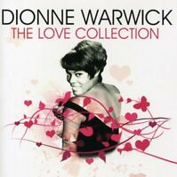 Dionne Warwick - The Love Collection [CD]