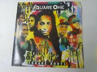 Square One - Square Roots - Vinyl LP 1993