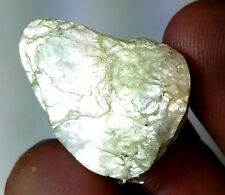 19.30 Cts. Natural 100% Untreated Silver Silk Star Rough Gemstone