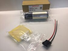 Genuine Denso Fuel Pump suits Ford COURIER PE PG PH Series 2.6L G6 pn195130-7040