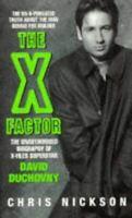 The X-factor, Nickson, Chris, Very Good, Paperback