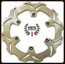 Front Brake Disc Rotor For KTM 125 200 250 300 350 400 450 500 520 525 530 540