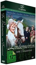 Die Lindenwirtin vom Donaustrand - Marianne Hold & Hans Moser - Filmjuwelen DVD