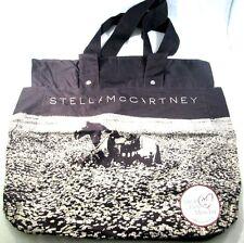 "Stella McCartney Tote Bag ~ 17"" L x 3"" W x 13"" H ~"