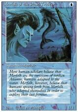 MERFOLK OF THE PEARL TRIDENT 1°ED. SUMMON MERFOLK  MAGIC NUOVO INGLESE BLU MINT