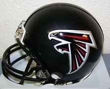 Atlanta Falcons Z2B Mask Mini Helmet Replica