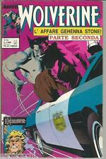 WOLVERINE # 12 - PLAY PRESS - MARVEL ITALIA- OTTIMO