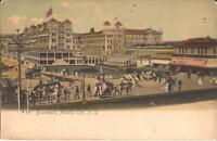 Atlantic City, NEW JERSEY - Boardwalk - UDB