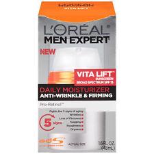 LOreal Paris Skin Care Men Expert Vita Lift Anti Wrinkle Face Moisturizer SPF 15