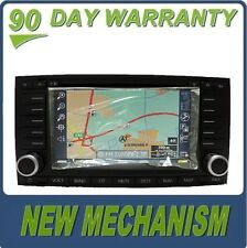 Re-manufactured Volkswagen VW Touareg Navigation GPS XM Radio Stereo CD Player