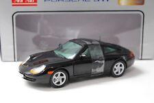 1:18 Sun Star Porsche 911 (996) carrera coupé black New en Premium-modelcars