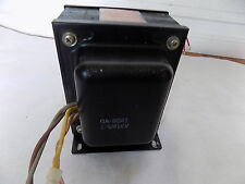 Yamaha P2100 amplifier power supply transformer