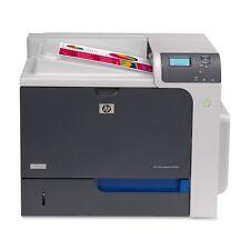 Refurbished HP LaserJet  CP4525dn Color Laser Printer  Cp4525n Warranty