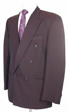Wool Blend Textured None Suits & Tailoring for Men