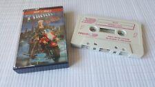 MSX Game - Turbo Girl - Dinamic