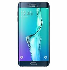 "Samsung Galaxy S6 edge + Plus 5.7"" 32GB Unlocked 4G LTE Smartphone - Black"