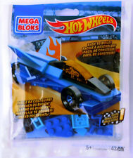 Hot Wheels Cloud Cutter série 1 Mega Bloks NEUF