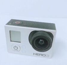 Used GoPro HERO 3 White 1080P HD Sport Action Camera Camcorder Wi-Fi US Shipping