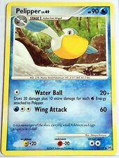 Pokemon Cards PELIPPER 45/99 PLATINUM ARCEUS SET UNCOMMON (VG)