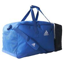 adidas Tasche PER TB L BS4743 Teamtasche Team Bag Größe L blau weiß Sporttasche