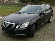 Mercedes Benz E-Klasse W212 300CDI Navi,Xenon,Leder,Panorama, Scheckheft, 1.Hd.