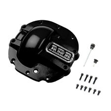 "ARB Black Powder-Coated Ford 8.8"" Nodular Iron HD Differential Cover, ARB750006B"