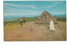 Postcard Dunkery Beacon Exmoor Somerset UP  (A12)