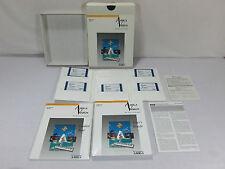 Amiga Vision Professional Interactive Multimedia Vintage Computer Software