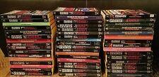 Lot of 50 Erle Stanley Gardner Perry Mason Novels Paperbacks