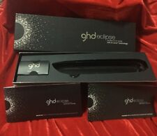ORIGINAL AUTHENTIC GHD ECLIPSE HAIR STRAIGHTENER ORIGINAL BOX AND PAPERS ONLY