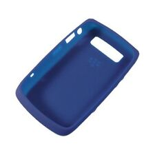 BlackBerry HDW-27288-004 Silicone Case For Blackberry Bold 9700/ 9780 - Dark ...