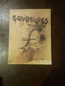 Squidbillies Volume One ( Two DVD Set)