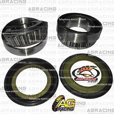 All Balls Steering Headstock Stem Bearing Kit For Suzuki RM 85 2002 Motocross