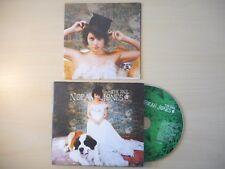 NORAH JONES : THE FALL (+ POSTER ~A4) [ CD ALBUM ]
