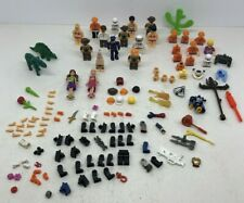 MINIFIGURES PARTS AND ACCESSORIES - PRE OWNED