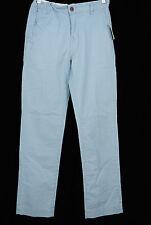 1f19a6470ad0b nwt Tucker + Tate sz 14 Girls Baby Blue Casual Pants Adjustable Waist Cotton
