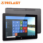 "Teclast Tbook11 10.6"" Windows 10+Android Intel Z8300 4G/64G Tablet PC Lot"