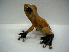 Tim Cotterill Frogman bronze sculpture High Four SOLD Out!!!