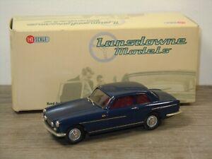 1972 Bristol 411 Series II - Lansdowne Models LDM80 England 1:43 in Box *49717