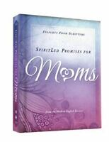 SpiritLed Promises for Moms: Insights from Scripture from the Modern English Ver